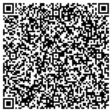 QR-код с контактной информацией организации Магазин Alexandra