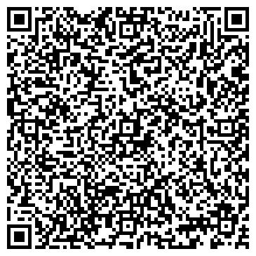 """QR-код с контактной информацией организации ОО Клуб """"Золотая маска"""""""