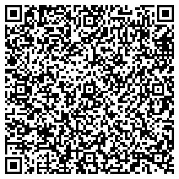 QR-код с контактной информацией организации ТОО Электромонтаж Партнер