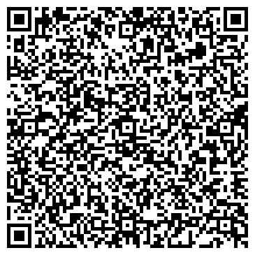 QR-код с контактной информацией организации ТОО Caspian TS