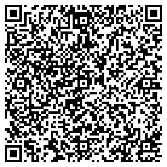 QR-код с контактной информацией организации ООО Pesoto