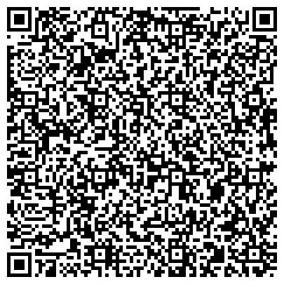 QR-код с контактной информацией организации Страховое агентство «Кунцево»