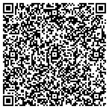 QR-код с контактной информацией организации ООО Аванта Эксима