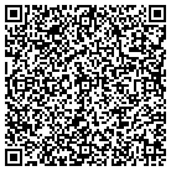 QR-код с контактной информацией организации Эвакуатор ЧП Владимир