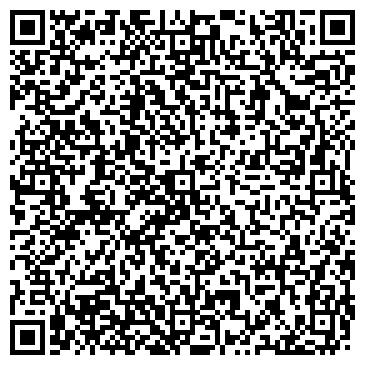 """QR-код с контактной информацией организации Цирковая студия """"Арлекин"""""""