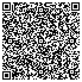QR-код с контактной информацией организации Психолог-консультант