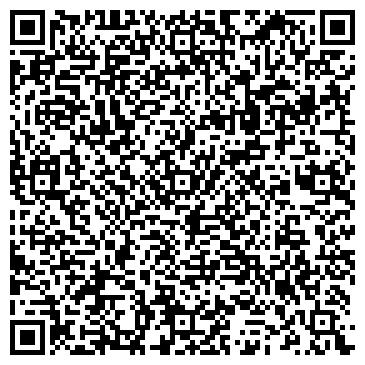 QR-код с контактной информацией организации ЧП Фитнес Клуб Титан