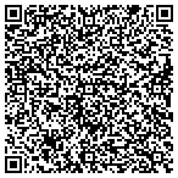 QR-код с контактной информацией организации УП «Калийспецтранс»