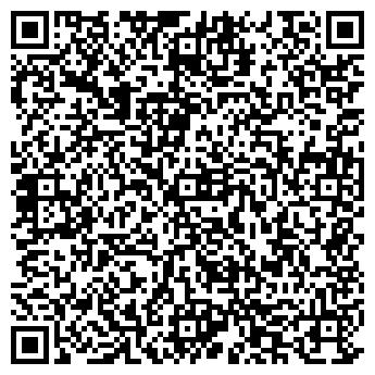 QR-код с контактной информацией организации ООО Стодорог
