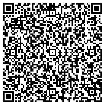 QR-код с контактной информацией организации ОАО Гронитекс