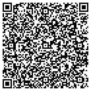 QR-код с контактной информацией организации ИП Original Records