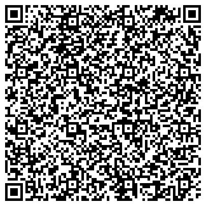 QR-код с контактной информацией организации ЗАО Московский Механический Завод Специального Оборудования