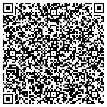 QR-код с контактной информацией организации ФОП  Бадрук Е.М,