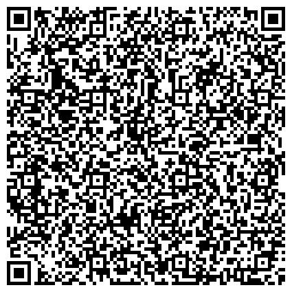 QR-код с контактной информацией организации ООО Ресторанно–гостиничный комплекс Naturalist
