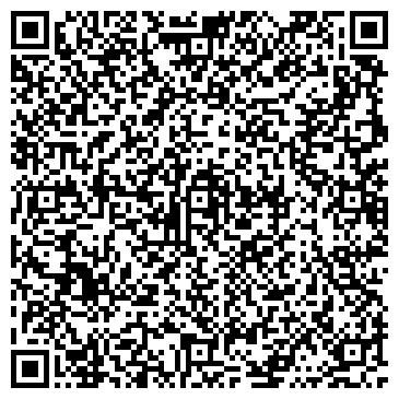 QR-код с контактной информацией организации ОДО Интерьерстрой