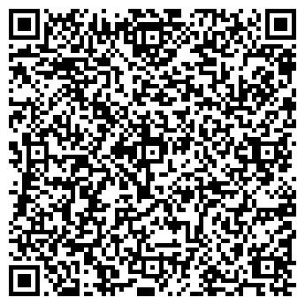 QR-код с контактной информацией организации ООО Mr.Doors