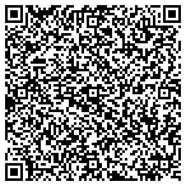 QR-код с контактной информацией организации ИП АртСтекло