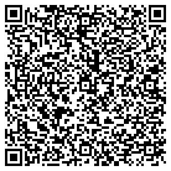 QR-код с контактной информацией организации ТОО LC Leasing