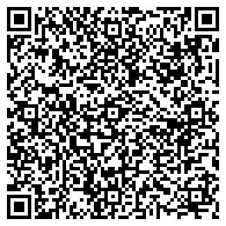 QR-код с контактной информацией организации Строительные бригадир Частник