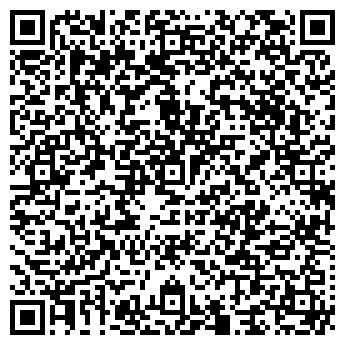 QR-код с контактной информацией организации ОДНА ЗА ВСЕХ