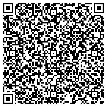 QR-код с контактной информацией организации ЧУП Свеча Памяти