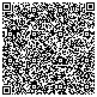 """QR-код с контактной информацией организации ОАО """"Белкотлоочистка"""" Гомельский производственный участок"""