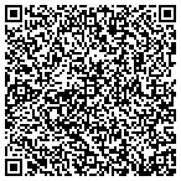 QR-код с контактной информацией организации РУССКАЯ СЛУЖБА НОВОСТЕЙ
