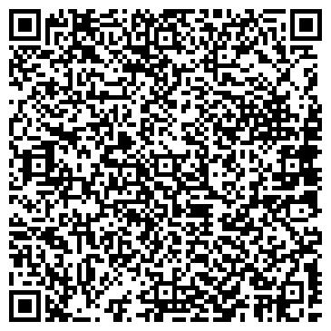QR-код с контактной информацией организации Свадебное агентство Prima Wedding