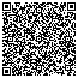 QR-код с контактной информацией организации ИП Автосалон № 1