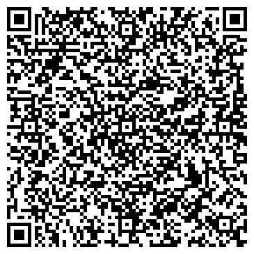 QR-код с контактной информацией организации ООО ИнБуд Консалтинг