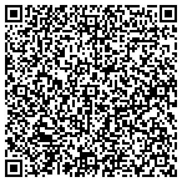 QR-код с контактной информацией организации АО ИНТАЧ СТРАХОВАНИЕ
