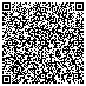 QR-код с контактной информацией организации УКРАИНСКИЙ КВАРТАЛ