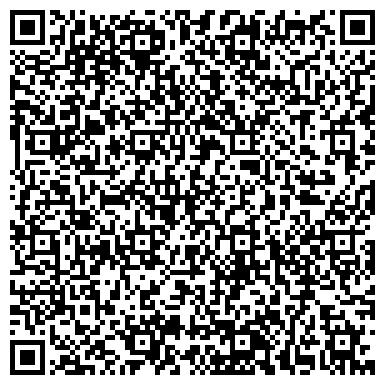 QR-код с контактной информацией организации ФЛП Интернет магазин Солнцезащитных очков Quiksliver