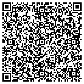 QR-код с контактной информацией организации Tehnomag.by