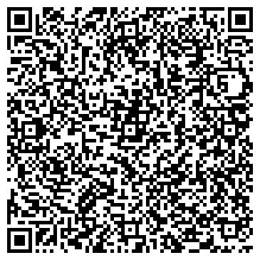 QR-код с контактной информацией организации Translider