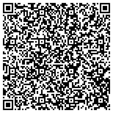 QR-код с контактной информацией организации ХРИСТИАНСКИЙ ЦЕРКОВНО-ОБЩЕСТВЕННЫЙ КАНАЛ