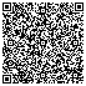 QR-код с контактной информацией организации ФОП Шамеян
