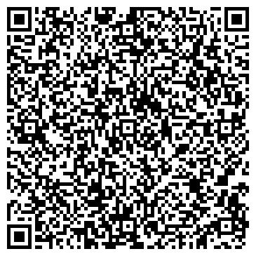 """QR-код с контактной информацией организации ЧОУ Частный Детский сад """"Мэри Поппинс"""" в Южном"""