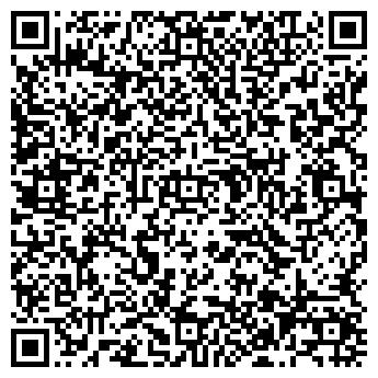 QR-код с контактной информацией организации ип СК Фора