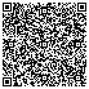 QR-код с контактной информацией организации ООО КРОК