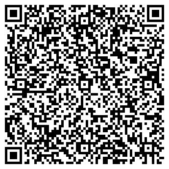 QR-код с контактной информацией организации ЧП Фасад Декор