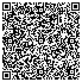 QR-код с контактной информацией организации ООО Россантех