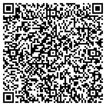 QR-код с контактной информацией организации Линейные системы, ООО