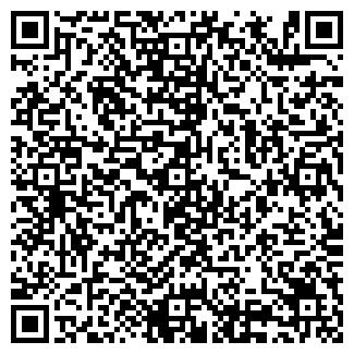 QR-код с контактной информацией организации ООО Дом мечты 58