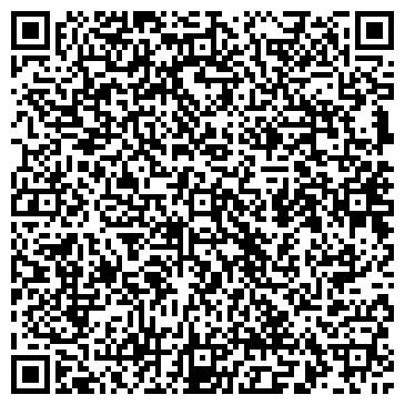 QR-код с контактной информацией организации Мельница вкуса, ЧПТУП