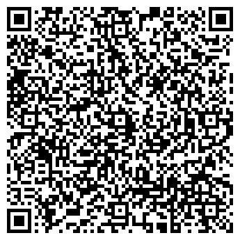 QR-код с контактной информацией организации ДЕТСКИЙ САД № 2440