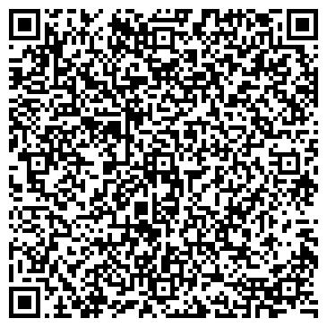 QR-код с контактной информацией организации ЗАО Егорьевский хлебокомбинат