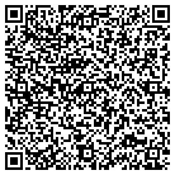 QR-код с контактной информацией организации Largus.kz