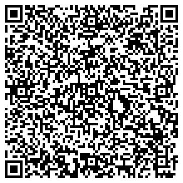 QR-код с контактной информацией организации ООО Текстиль из Германии