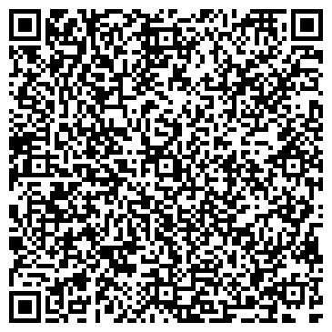 QR-код с контактной информацией организации ООО Авточехол 27